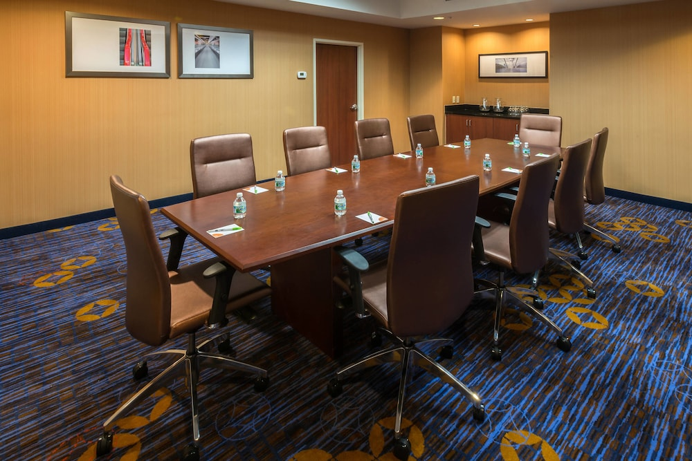 Meeting Facility, Courtyard by Marriott Panama City