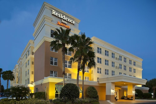Residence Inn By Marriott Daytona Beach Sdway Airport