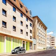 Top 10 Pet Friendly Hotels In Stuttgart $43: Dog & Cat