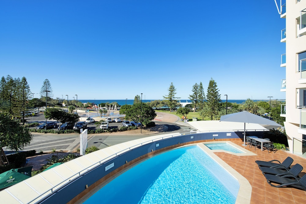 Ultiqa Shearwater Resort Kings Beach Aus Best Price Guarantee Lastminute