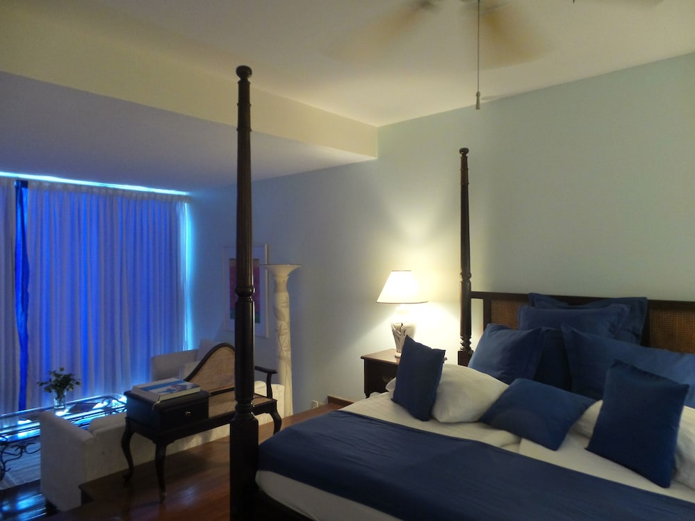 Blue Haven Hotel (Scarborough, Trinité-et-Tobago) | Expedia