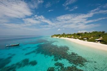 Landaa Giraavaru, Baa Atoll, Maldives.
