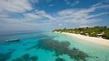 Four Seasons Maldives at Landaa Giraavaru - Landaa Giraavaru Hotels