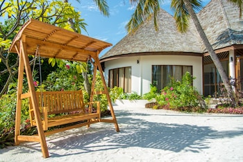 Hideaway Beach Resort and Spa