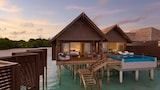 Hideaway Beach Resort and Spa - Dhonakulhi Hotels