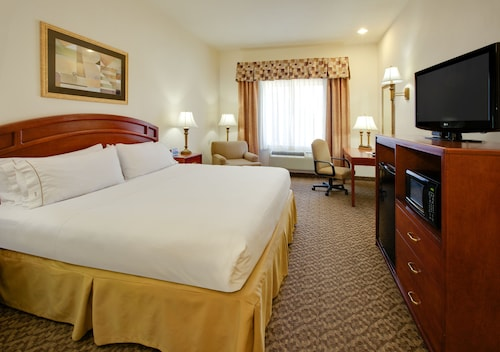 Check Expedia for Availability of Holiday Inn Express & Suites Abilene