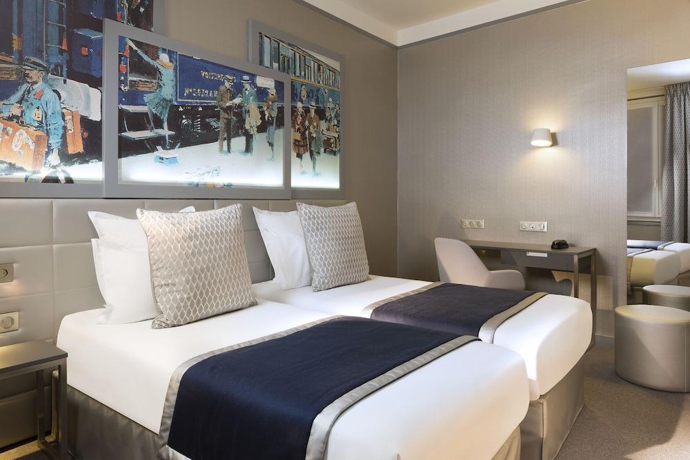 Hotel Palym Paris