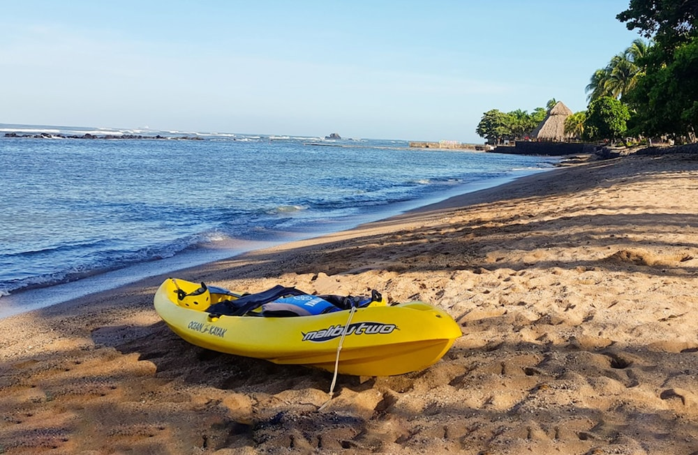 Kayaking, Royal Decameron Salinitas - All Inclusive
