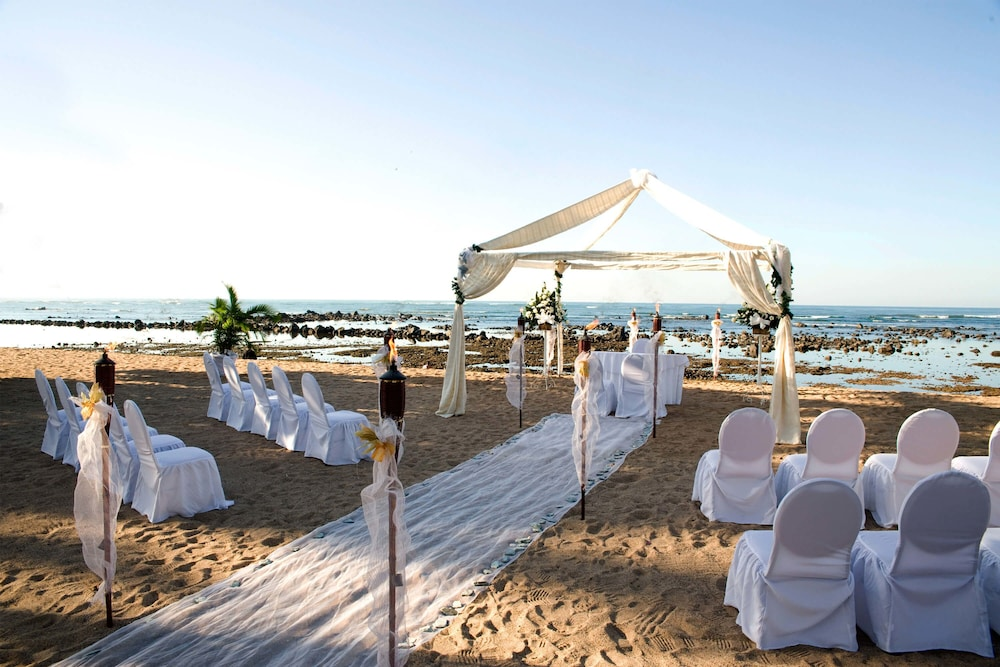 Outdoor Wedding Area, Royal Decameron Salinitas - All Inclusive