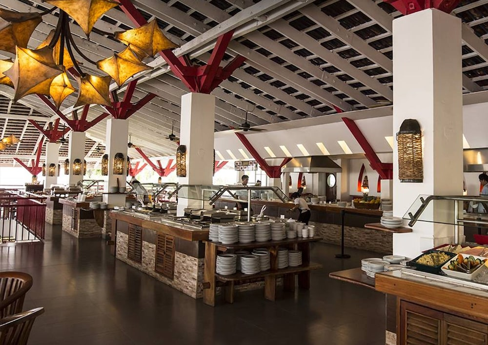 Breakfast buffet, Royal Decameron Salinitas - All Inclusive