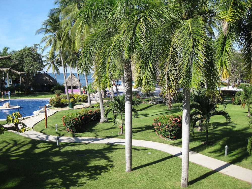 Property Grounds, Royal Decameron Salinitas - All Inclusive
