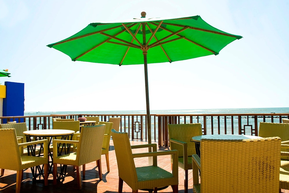 Outdoor Dining, Royal Decameron Salinitas - All Inclusive