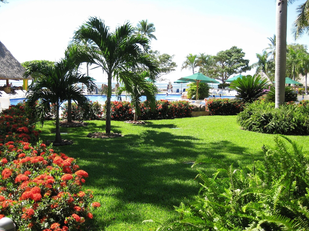 Garden, Royal Decameron Salinitas - All Inclusive