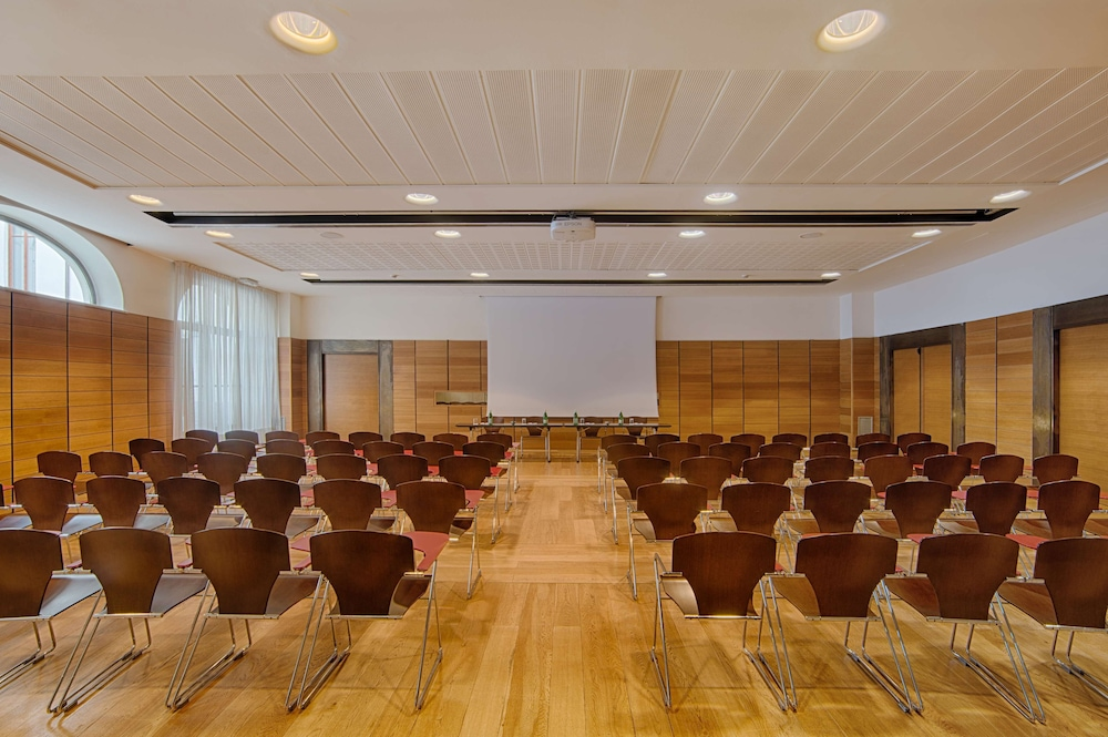 Meeting Facility, NH Torino Santo Stefano