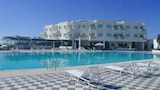 Hotel Club Les Colombes - Hammamet Hotels