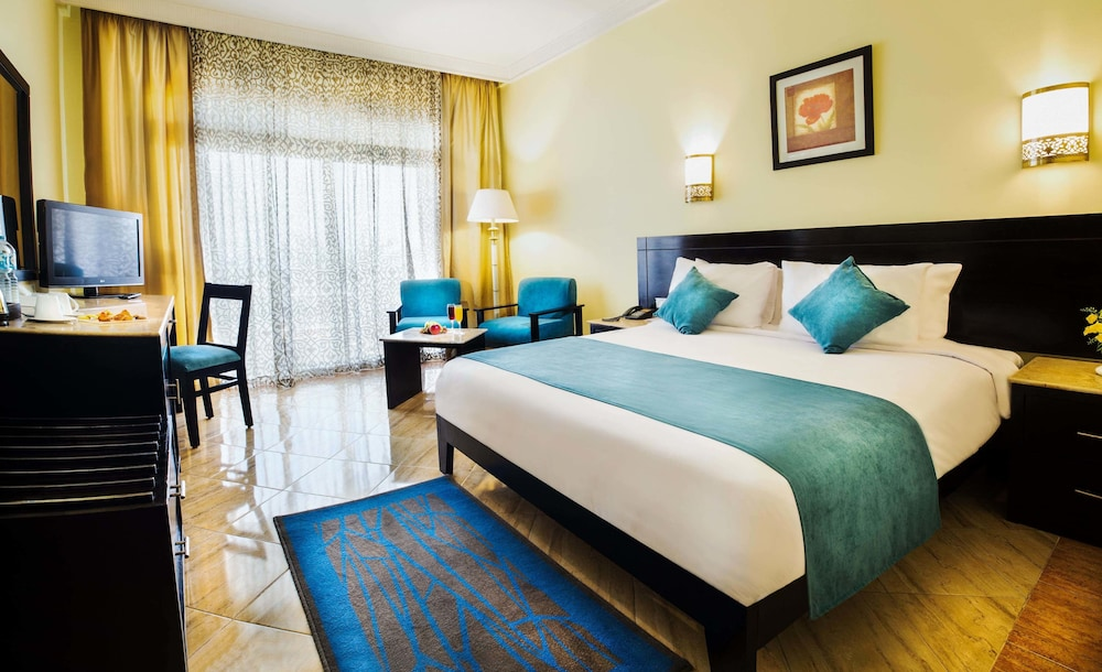 Pyramisa Sharm El Sheikh Resort All Inclusive 2019 Room Prices