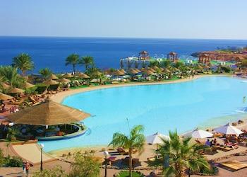 Pyramisa Sharm El Sheikh Resort - All Inclusive