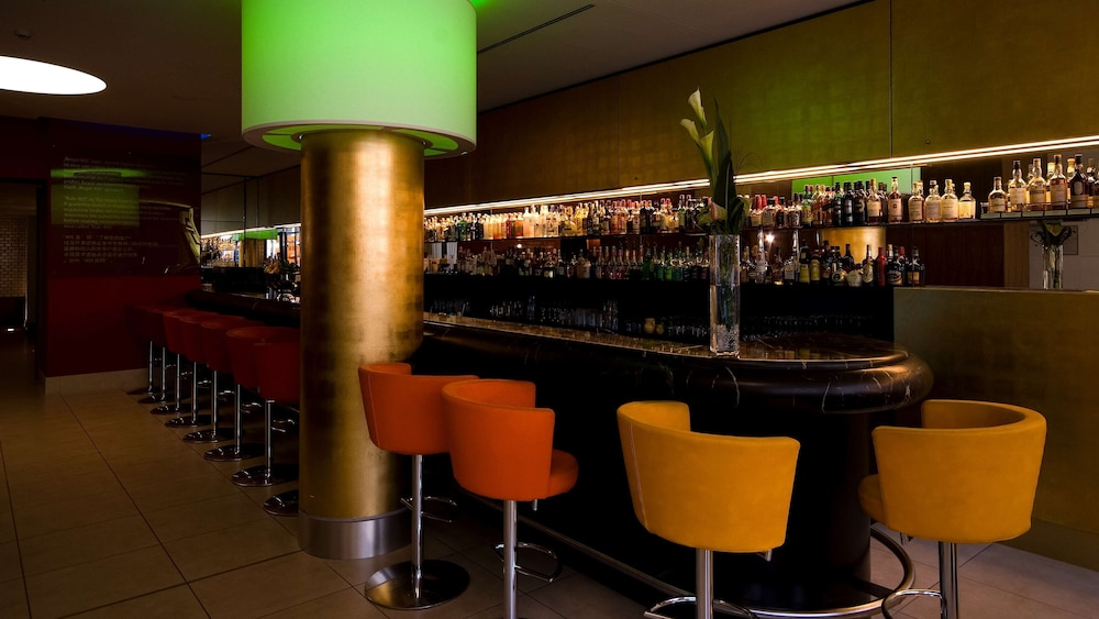 Bar, Park Plaza Wallstreet Berlin Mitte