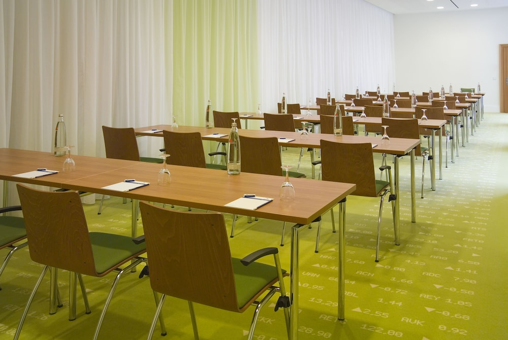 Meeting Facility, Park Plaza Wallstreet Berlin Mitte