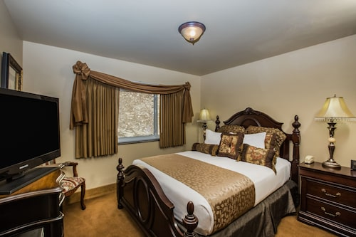 Great Place to stay First Gold Hotel, Suites & Gaming near Deadwood