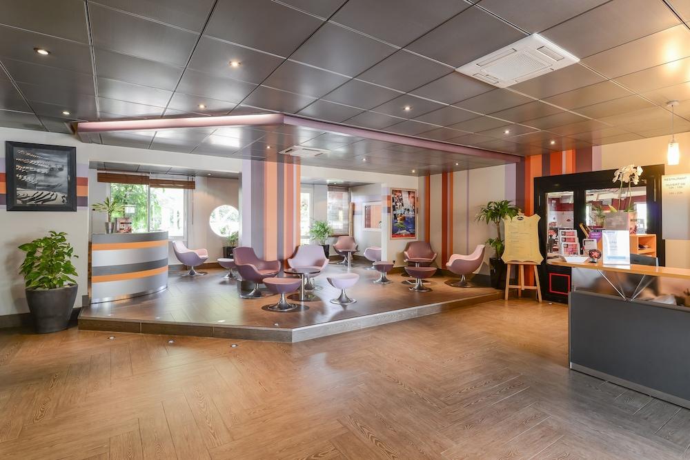 inter hotel le relais d 39 aubagne aubagne france expedia. Black Bedroom Furniture Sets. Home Design Ideas