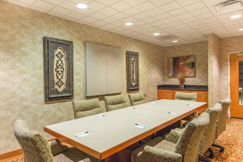 Meeting Facility, Wingate by Wyndham Tupelo