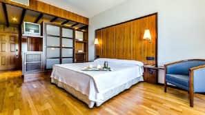 미니바, 객실 내 금고, 무료 유아용 침대, 간이 침대