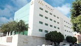 We Hotel Aeropuerto - Mexico City Hotels