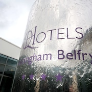 The Nottingham Belfry