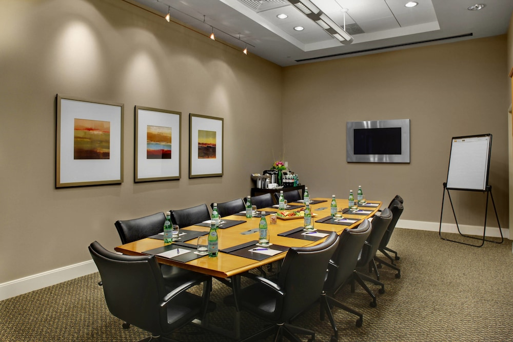 Meeting Facility, Twelve Midtown, Autograph Collection