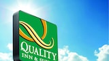 Quality Inn and Suites - Westlock Hotels