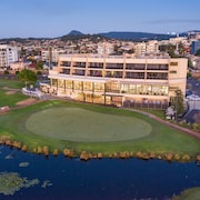 Best Western City Sands - Wollongong Golf Club
