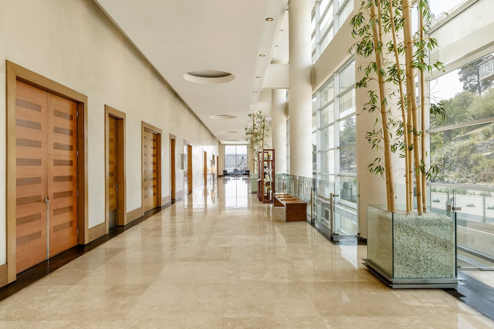 Meeting Facility, Sheraton Miramar Hotel and Convention center