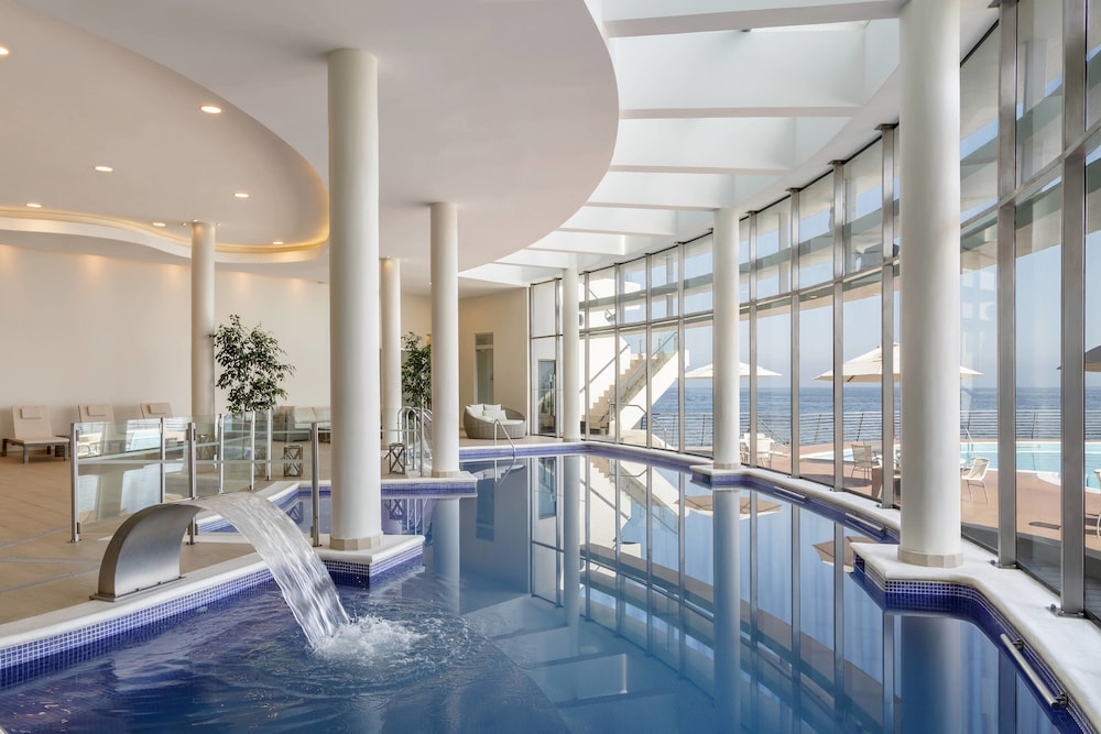Spa, Sheraton Miramar Hotel and Convention center