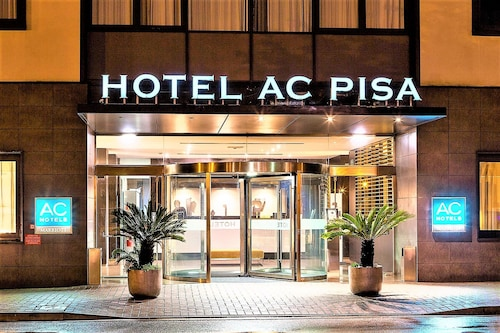 AC Hotel Pisa by Marriott