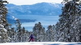 Tahoe Mountain Lodging - Truckee Hotels