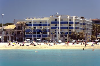 Hotel Hispania