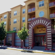 Residence Inn Marriott Portland North Harbour