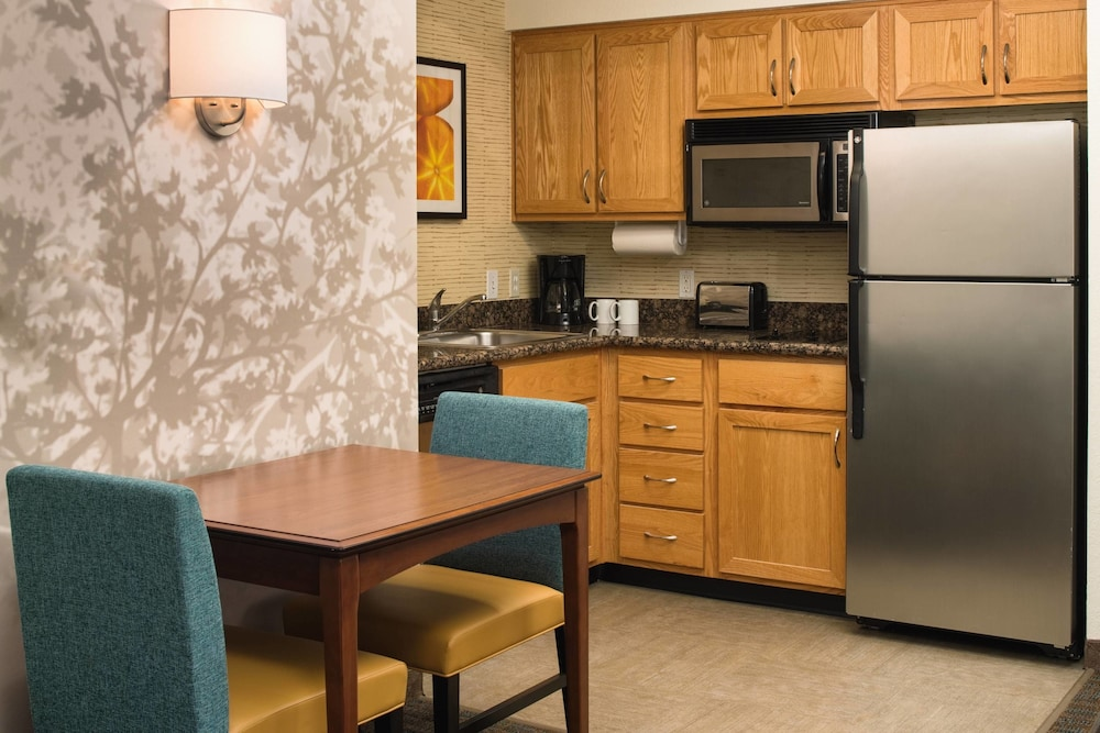 Private Kitchen, Residence Inn by Marriott Portland North