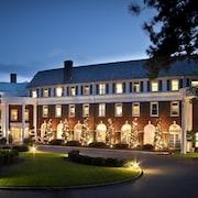 Mid Pines Inn Golf Club