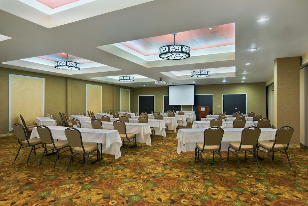Meeting Facility, Oxford Suites Boise