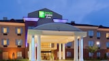 Holiday Inn Express Hotel & Suites Gadsden W-Near Attalla - Gadsden Hotels