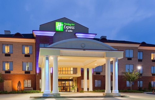 Holiday Inn Express Hotel & Suites Gadsden W-Near Attalla