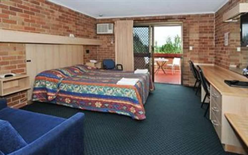Windsor Terrace Motel Sydney