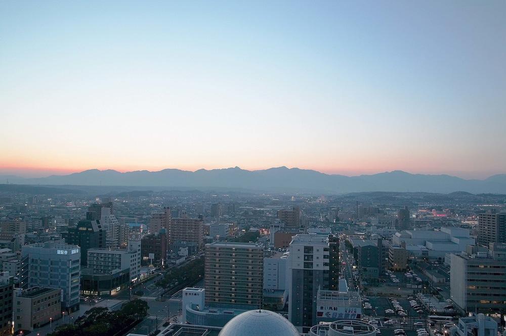 四日市都ホテル / 三重県 桑名・長島・四日市・湯の山・鈴鹿 17
