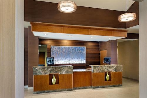 Great Place to stay Fairfield Inn by Marriott Sacramento Cal Expo near Sacramento