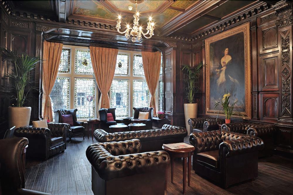 Grande Royale Hotel Hyde Park