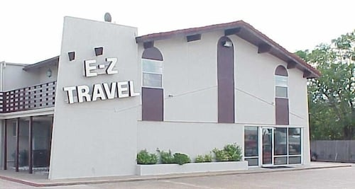 Great Place to stay EZ Travel Inn near College Station