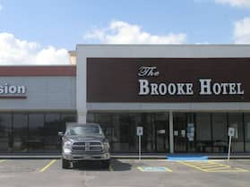 The Brooke Hotel