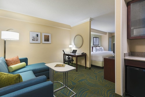 SpringHill Suites by Marriott Fort Myers Airport